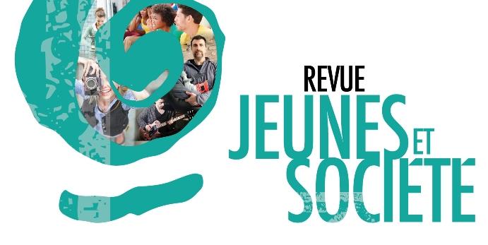 Logo de la Revue Jeunes et Société